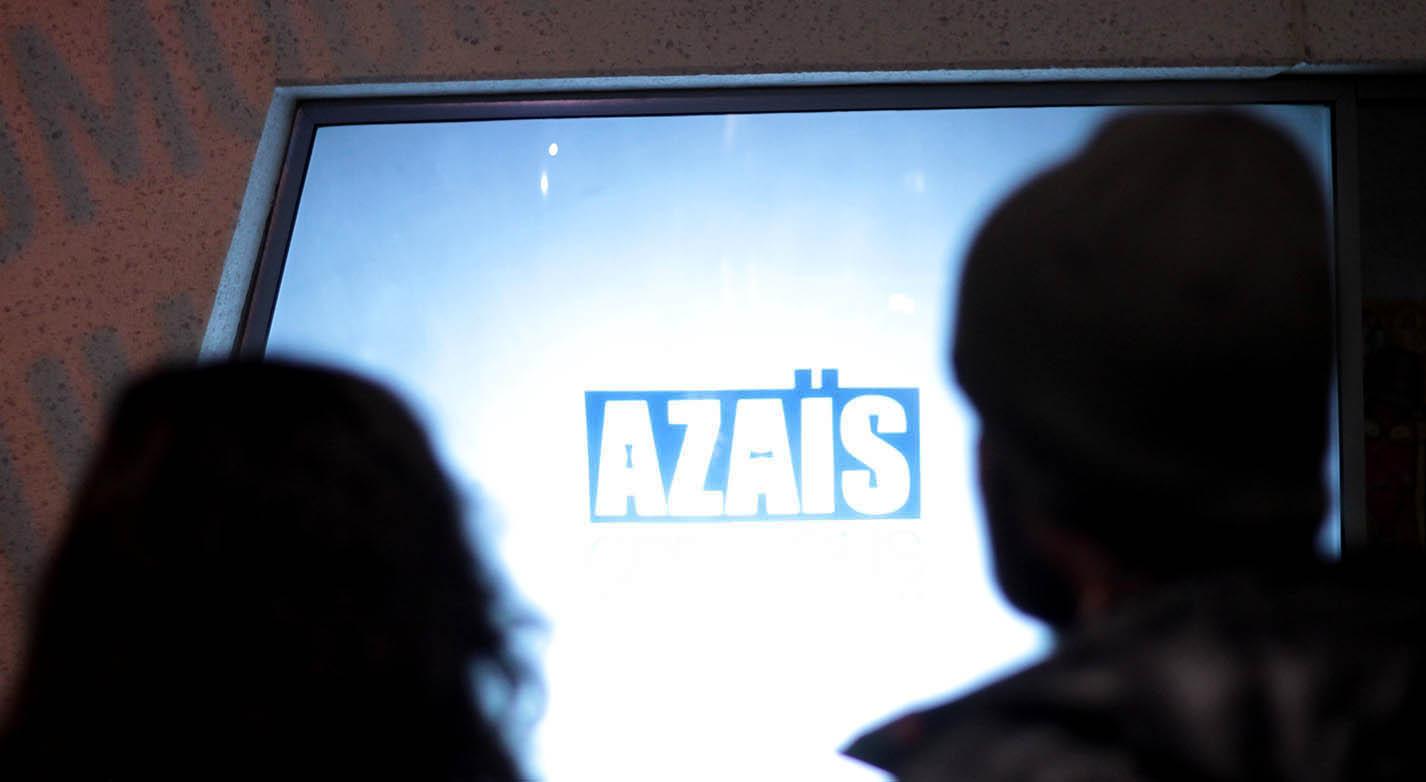 Azaïs Mapping