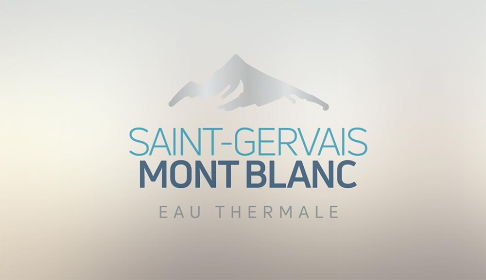 Saint-Gervais Mont Blanc - FILM DE MARQUE