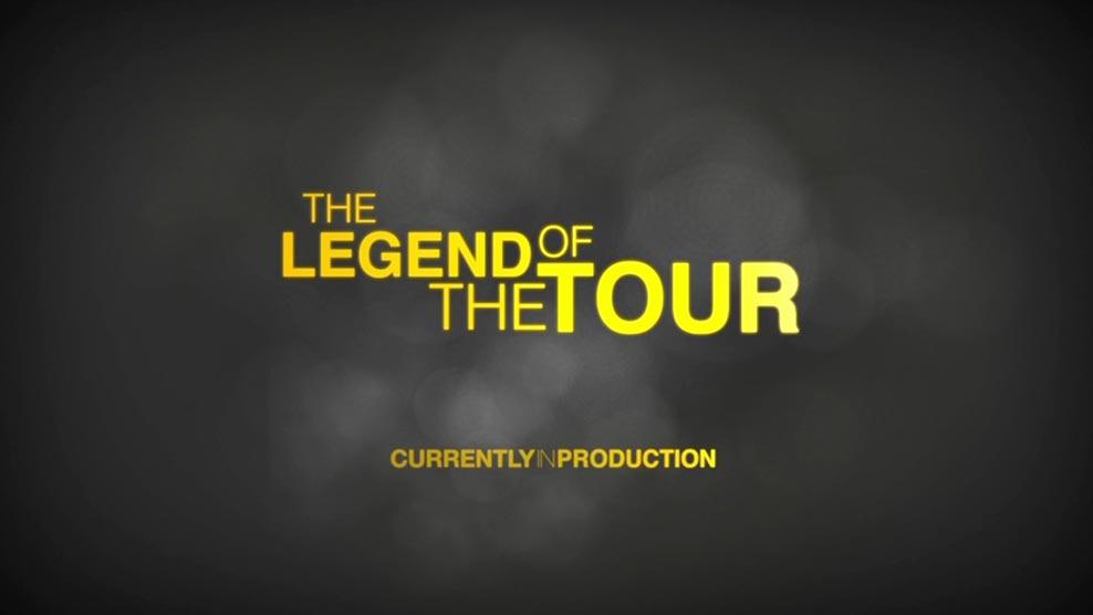 La Légende Du Tour - TEASER